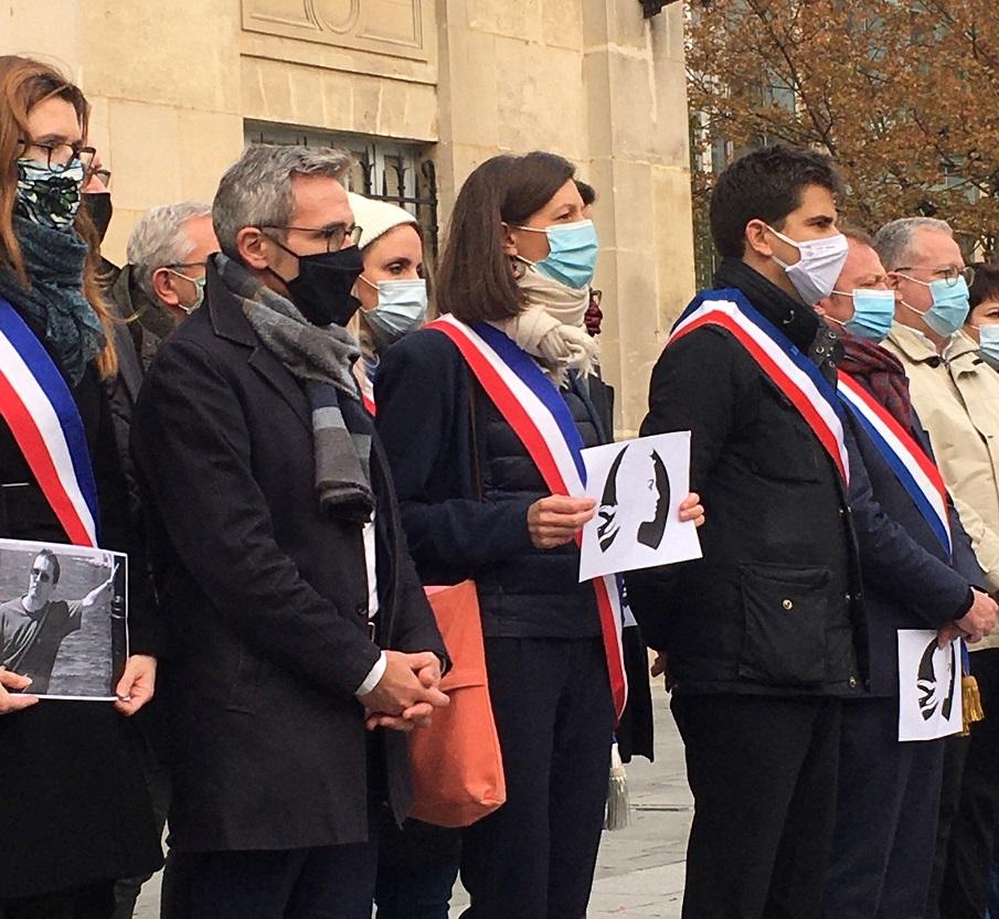過激派テロへ新法案、フランスの葛藤2