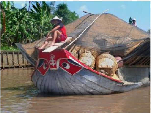 東南アジアの水資源戦争