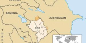 対トルコで仏露連携はNATO終焉の前兆か<br>アゼルバイジャンとアルメニアの紛争