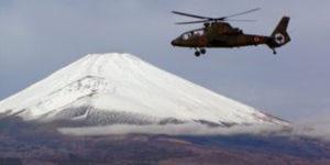 日本防衛軍の創立