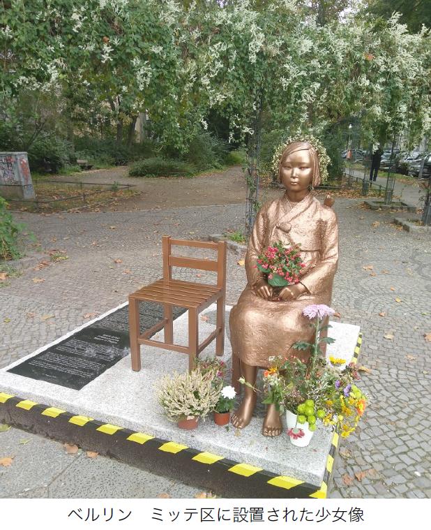 慰安婦はドイツ語ではどのように説明されるのか?<br>~ドイツ語ウイキペディア和訳の試み 序章~