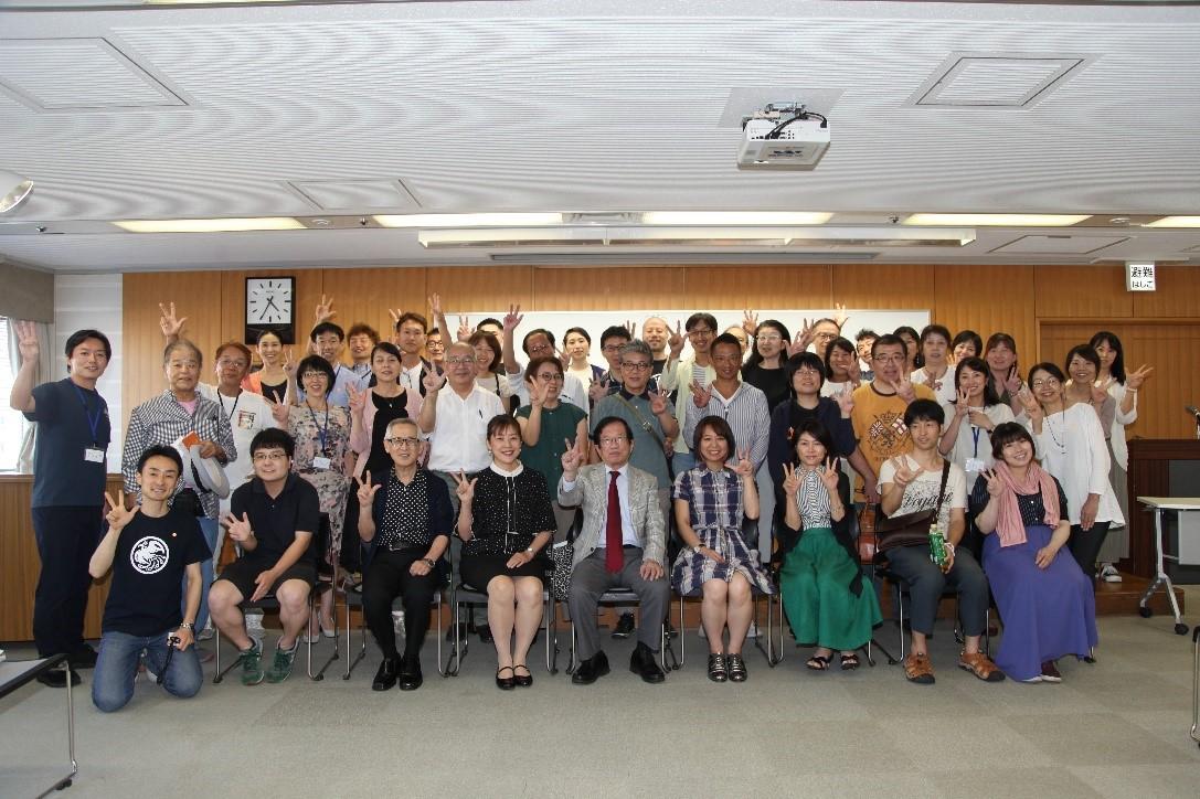 活動報告:参政党愛知支部タウンミーティング(日程:令和3.8.29)