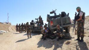 混迷を深めるアフガニスタン情勢、タリバンは全土支配を確立できるか?