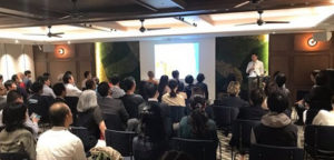 活動報告:参政党福岡支部交流会(10/17開催)